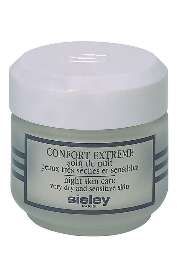 Confort Extrême Night Skin Care,                             Main thumbnail 1, color,                             No Color