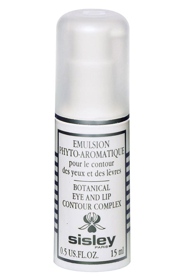 Botanical Eye and Lip Contour Complex,                         Main,                         color, No Color