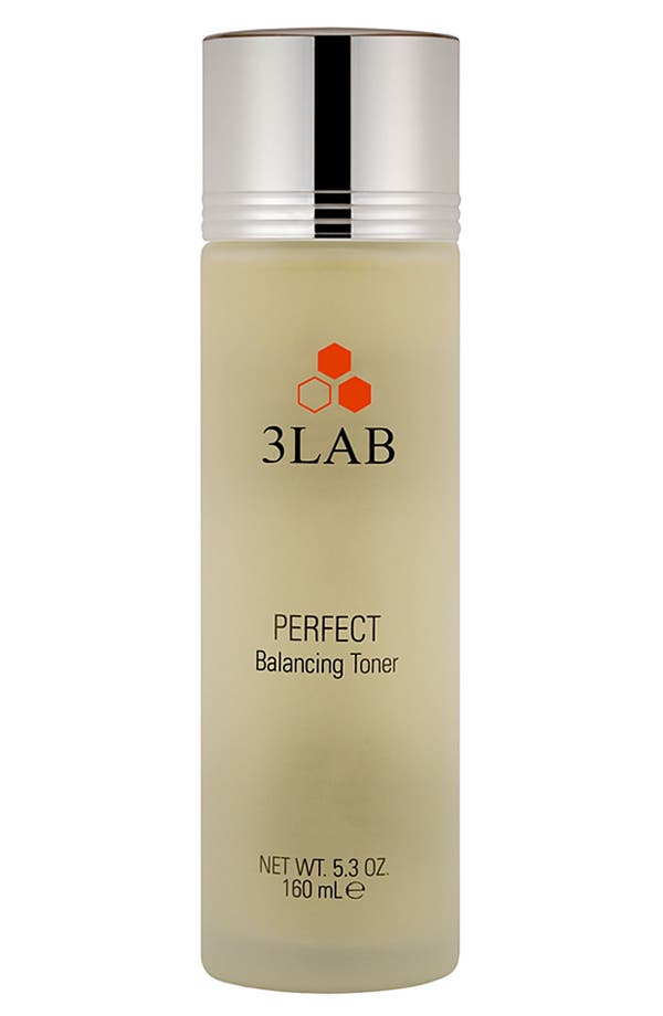 Perfect Balancing Toner,                             Main thumbnail 1, color,