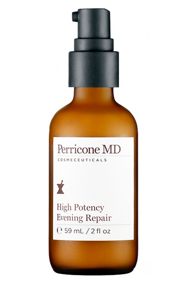 Alternate Image 1 Selected - Perricone MD High Potency Evening Repair
