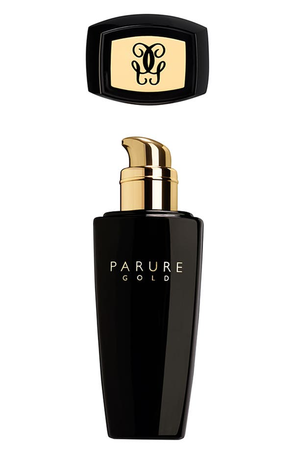 Alternate Image 1 Selected - Guerlain 'Parure Gold' Fluid Foundation