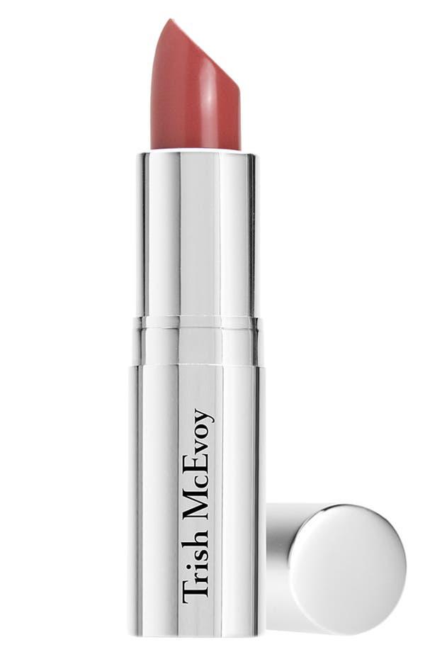 Alternate Image 1 Selected - Trish McEvoy 'Cream' Lip Color