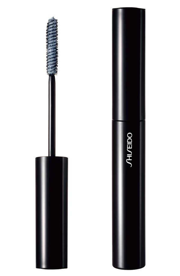 Main Image - Shiseido 'The Makeup' Nourishing Mascara Base