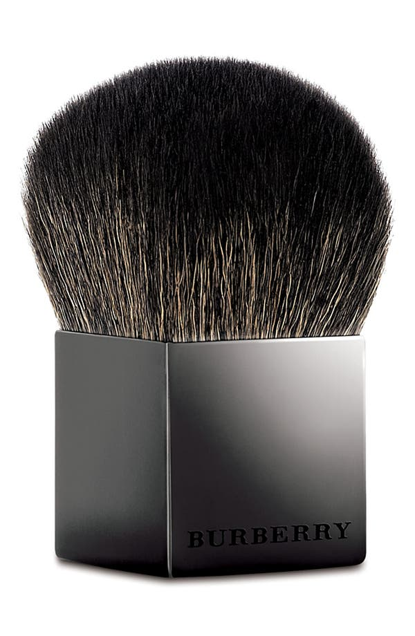 Alternate Image 1 Selected - Burberry Beauty Brush