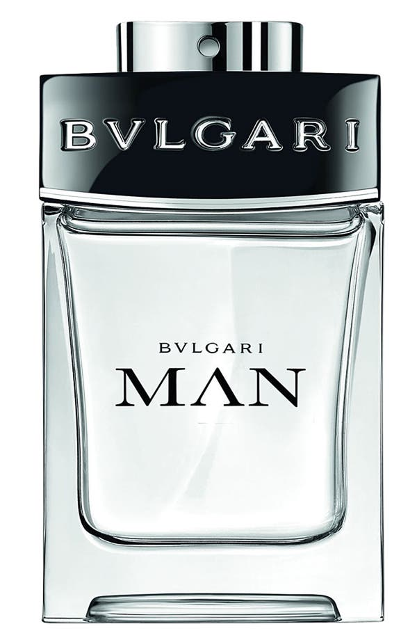 Alternate Image 1 Selected - BVLGARI MAN Eau de Toilette