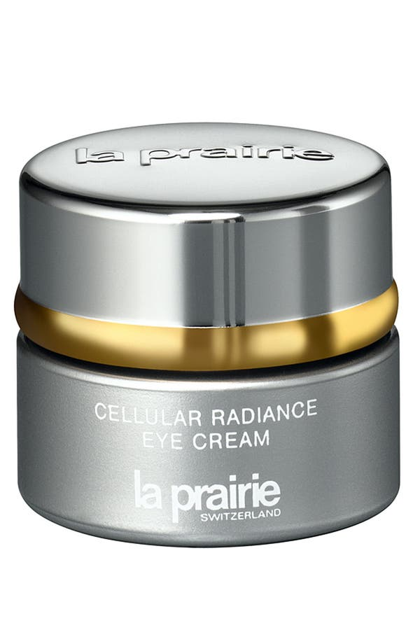 Alternate Image 1 Selected - La Prairie Cellular Radiance Eye Cream