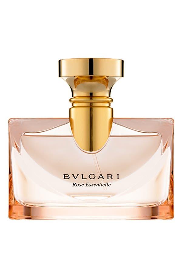 Alternate Image 1 Selected - BVLGARI pour Femme 'Rose Essentielle' Eau de Parfum
