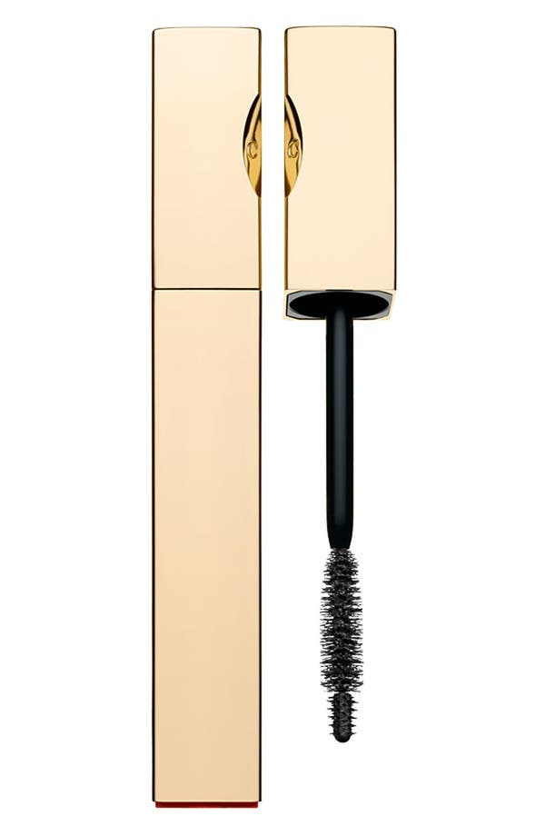 Alternate Image 1 Selected - Clarins 'Instant Definition' Mascara