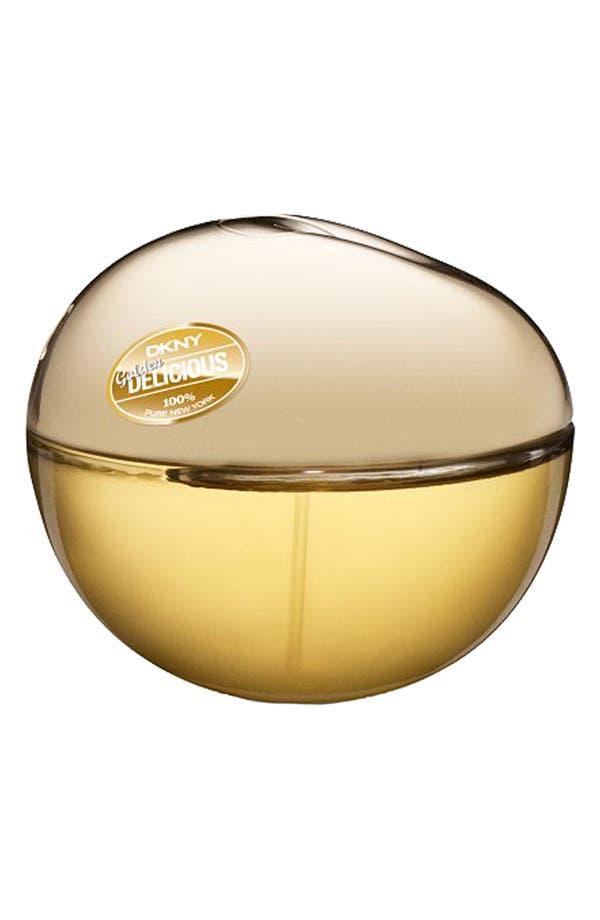 Alternate Image 1 Selected - DKNY 'Golden Delicious' Eau de Parfum