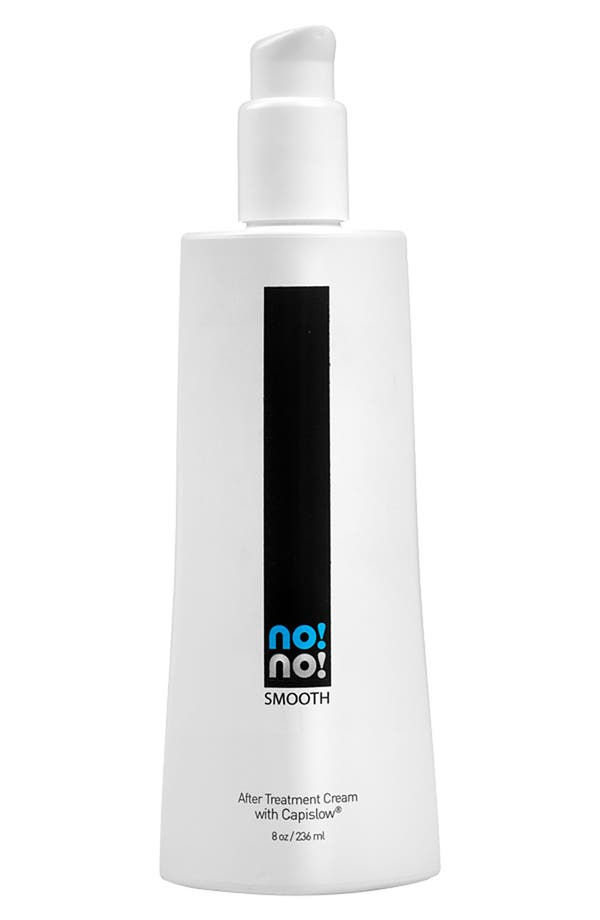 Alternate Image 1 Selected - no!no! Hair 'Smooth' After Treatment Lotion