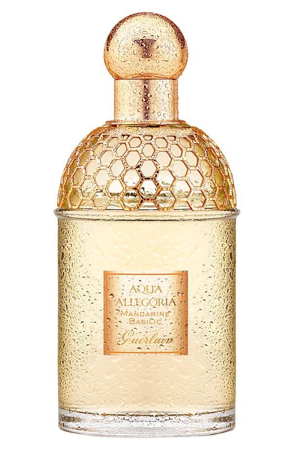 Main Image - Guerlain 'Aqua Allegoria - Mandarine Basilic' Eau de Toilette (Nordstrom Exclusive)