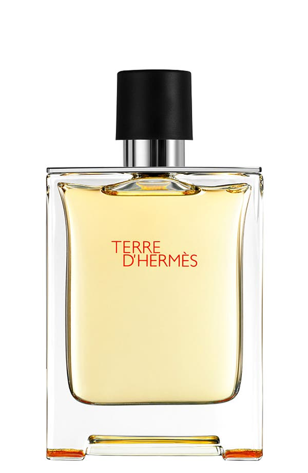 Alternate Image 1 Selected - Hermès Terre d'Hermès - Eau de toilette (6.7 oz.)