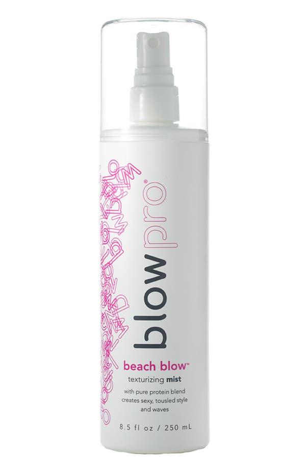 Alternate Image 1 Selected - blowpro® 'beach blow™' texturizing mist
