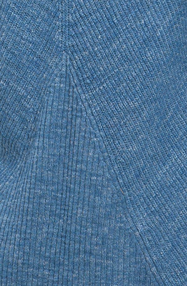Alternate Image 3  - Eileen Fisher Cowl Neck Textured Sweater