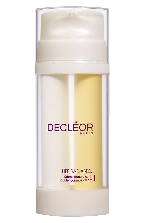 Main Image - Decléor 'Life Radiance' Double Radiance Cream