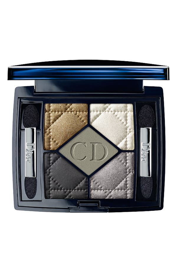 Alternate Image 1 Selected - Dior '5 Couleurs - New Look' Eyeshadow Palette