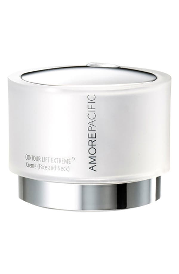 Alternate Image 1 Selected - AMOREPACIFIC 'Contour Lift Extreme' Face & Neck Creme