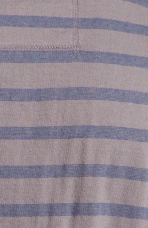 Alternate Image 3  - Quiksilver Knit Crewneck T-Shirt