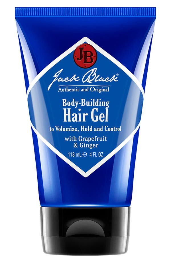 Main Image - Jack Black Body-Building Hair Gel