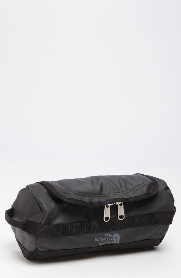 'Base Camp' Travel Kit,                         Main,                         color, Tnf Black