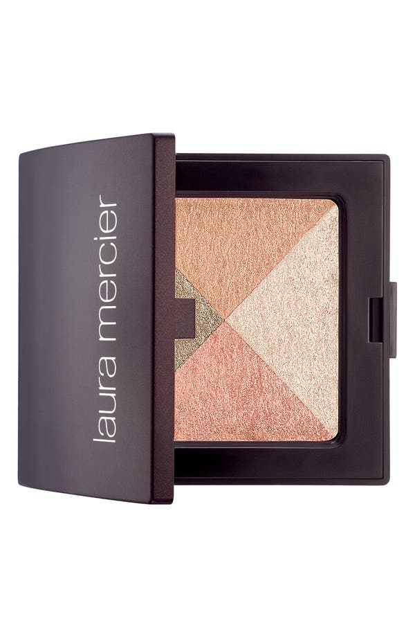 Main Image - Laura Mercier 'Cinema Noir - Shimmer Bloc' Highlighting Powder