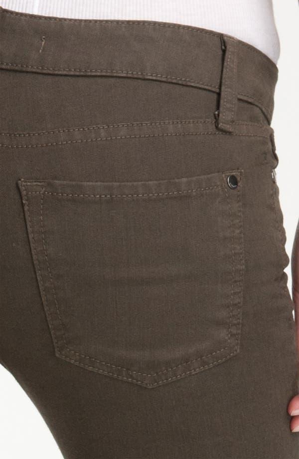 Alternate Image 3  - Vince 5-Pocket Skinny Jeans