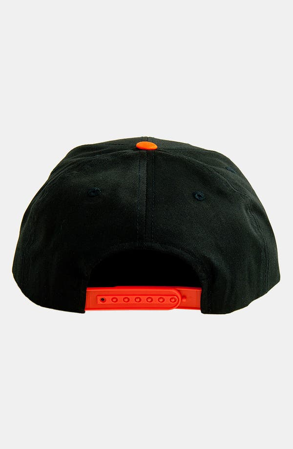 Alternate Image 2  - American Needle 'Baltimore Orioles - Nineties' Twill Snapback Baseball Cap