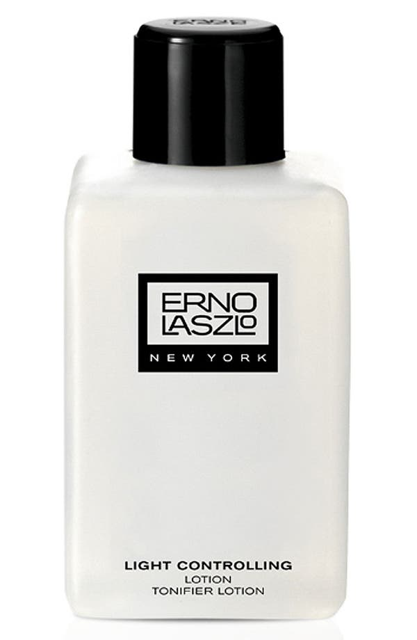 Alternate Image 1 Selected - Erno Laszlo Light Controlling Lotion