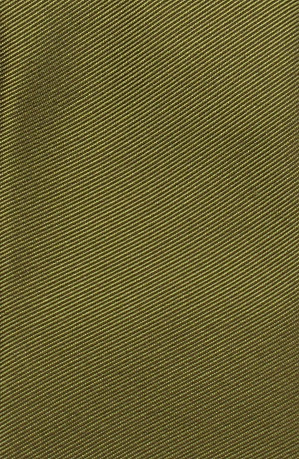 Alternate Image 2  - Ted Baker London Textured Silk Tie