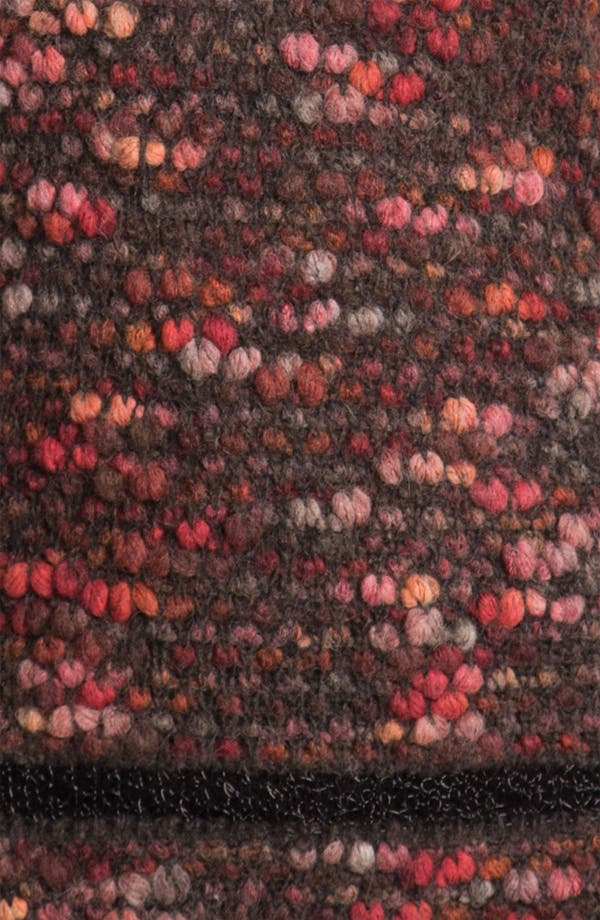 Alternate Image 3  - Diktons Barcelona Popcorn Stitch Sweater