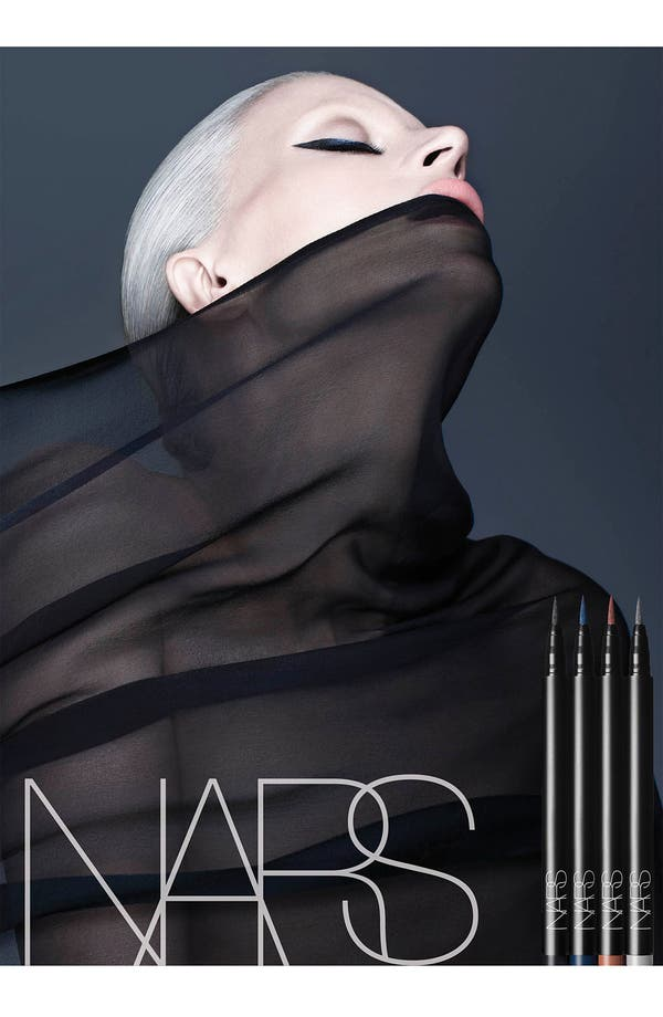 Alternate Image 2  - NARS Stylo Liquid Eyeliner