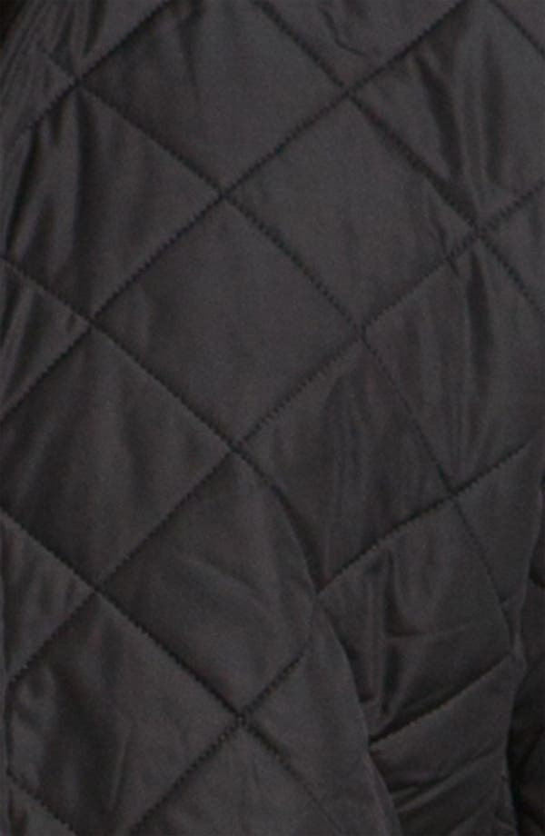 Alternate Image 3  - Barbour 'Powell' Regular Fit Quilted Jacket