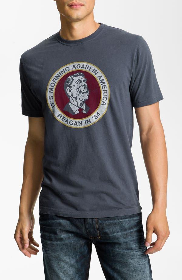 Main Image - American Needle 'Reagan in '84' Graphic T-Shirt