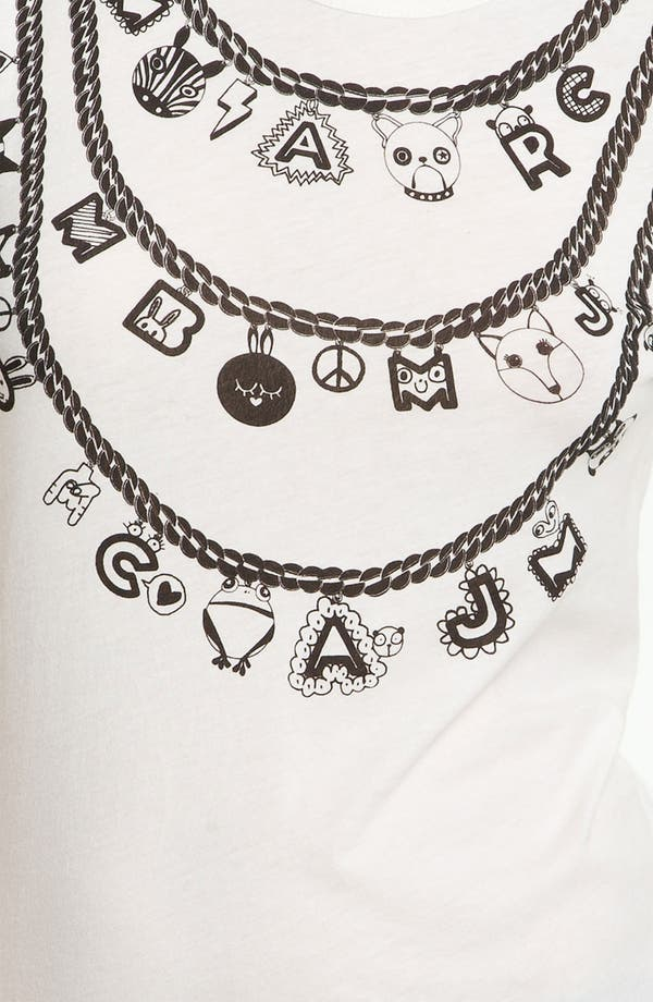 Alternate Image 3  - MARC BY MARC JACOBS 'Dreamy' Necklace Tee