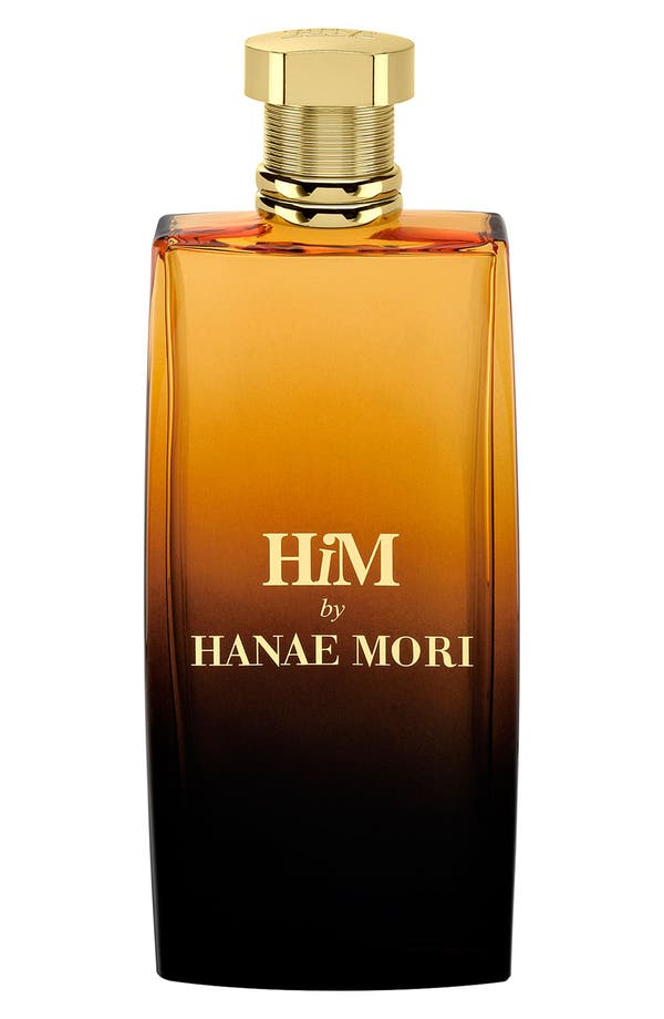 Alternate Image 1 Selected - HiM by Hanae Mori Eau de Toilette