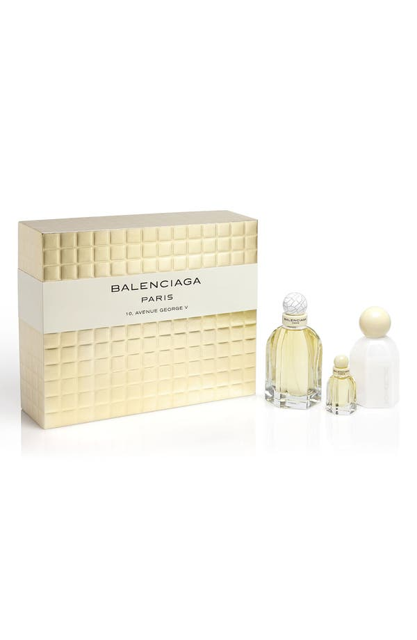 Alternate Image 1 Selected - Balenciaga Paris Gift Set ($174 Value)