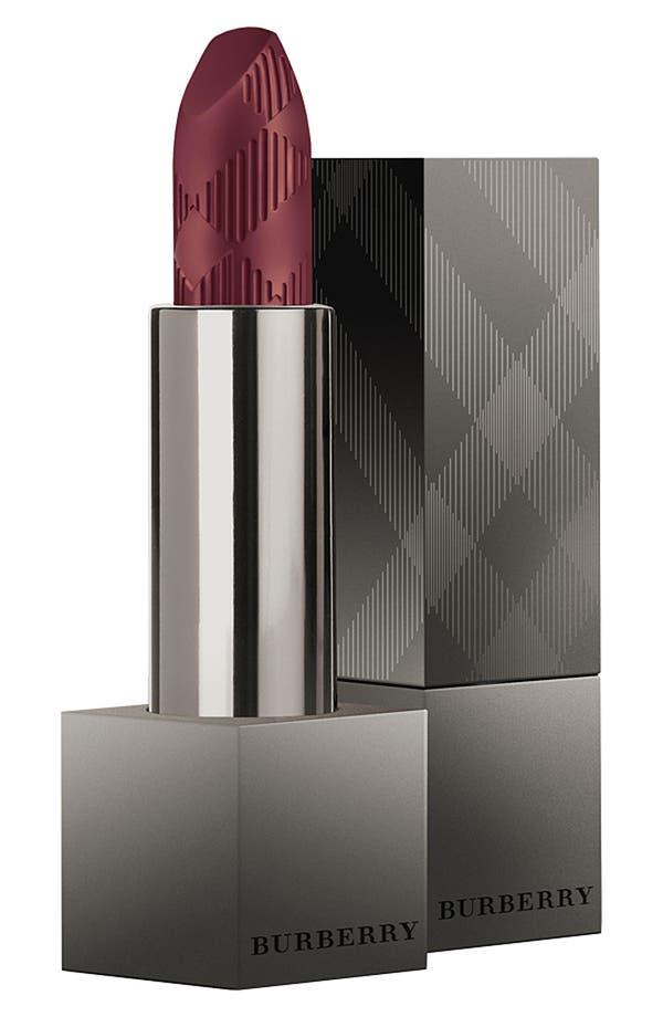 Main Image - Burberry Beauty 'Lip Velvet' Long Wear Lipstick