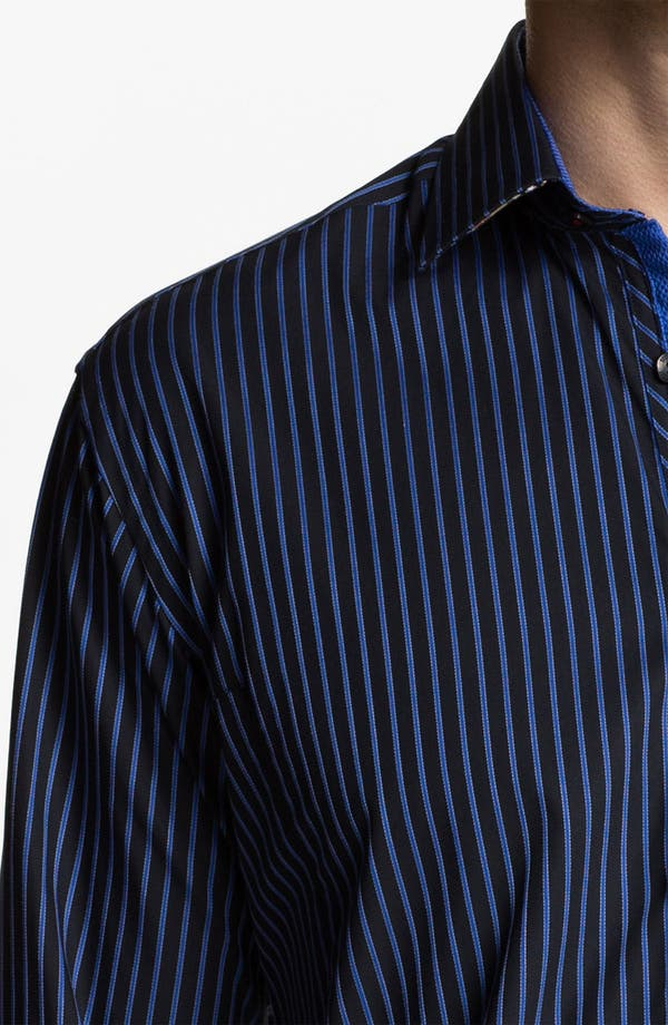 Alternate Image 3  - Stone Rose Woven Shirt