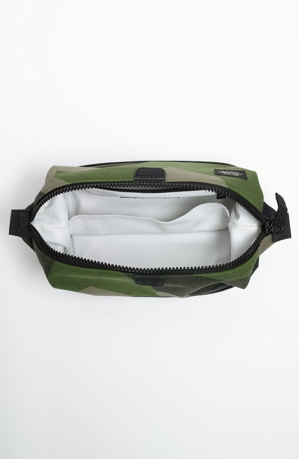 Alternate Image 3  - Jack Spade Camo Travel Kit