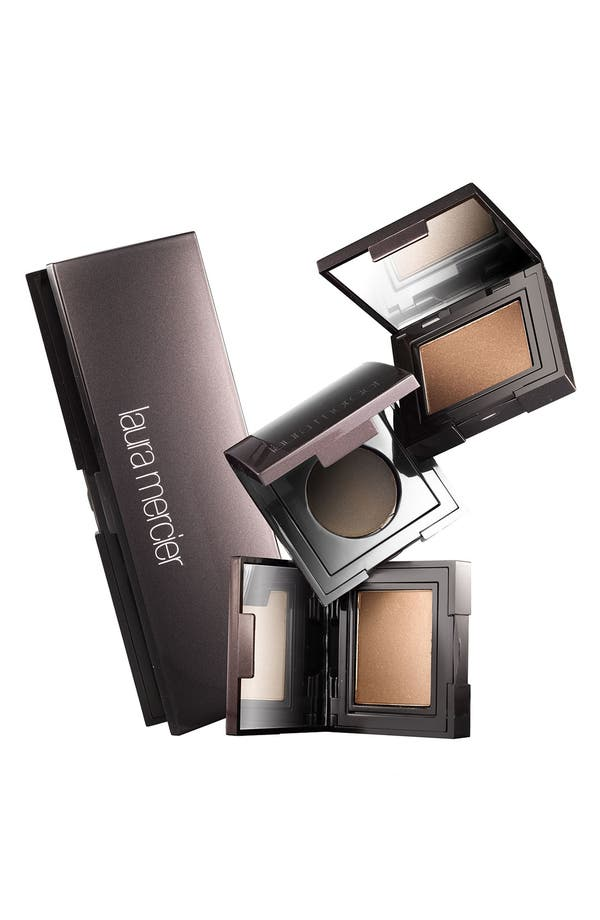 Alternate Image 1 Selected - Laura Mercier 'Shimmering Neutrals' Trio ($76 Value)