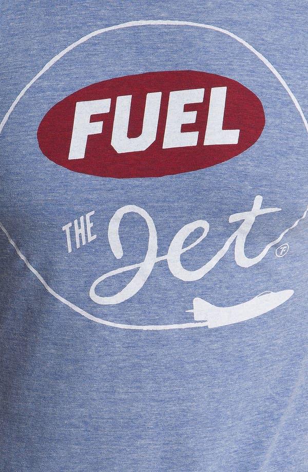 Alternate Image 3  - Tankfarm 'Fuel the Jet' T-Shirt