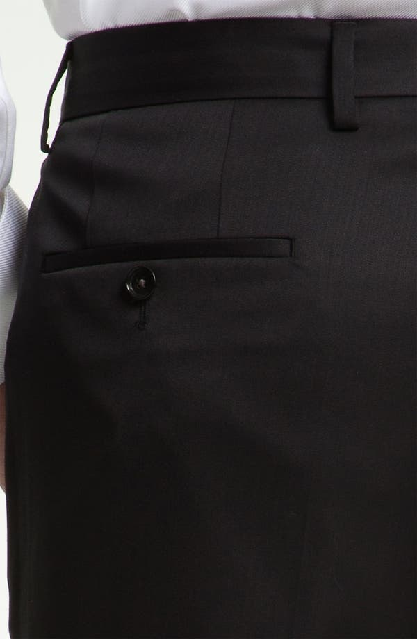 Alternate Image 3  - BOSS Black 'Genesis' Formal Trousers