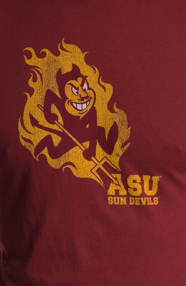 Alternate Image 3  - The Original Retro Brand 'Arizona State Sun Devils' T-Shirt