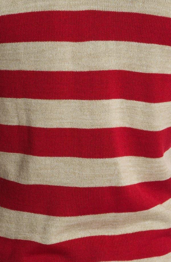 Alternate Image 3  - Vanguard 'Norbert' Stripe Cardigan