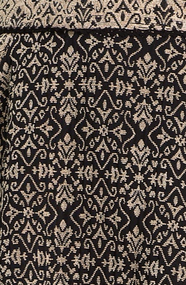 Alternate Image 3  - Free People 'Carpet Bag' Circle Skirt
