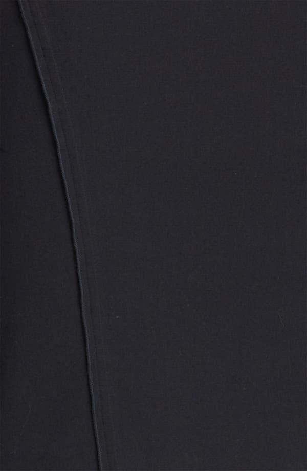 Alternate Image 4  - Donna Karan Collection Seamed Pencil Skirt