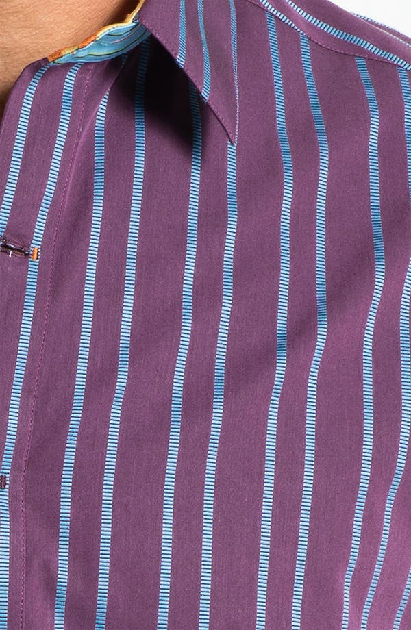 Alternate Image 4  - Robert Graham 'Ravelin' Sport Shirt