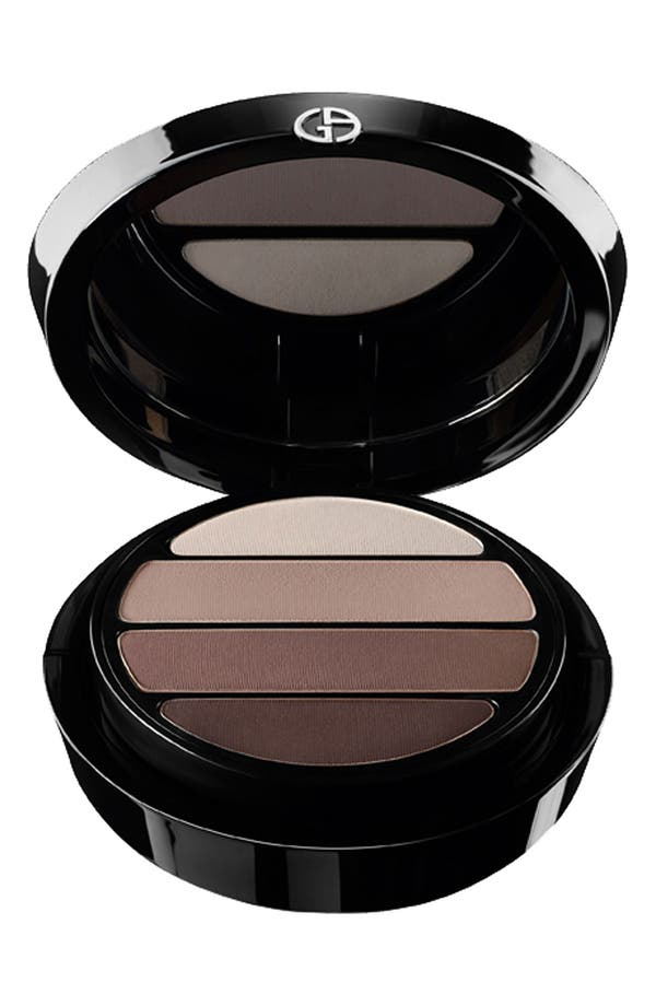 Alternate Image 1 Selected - Giorgio Armani 'Eyes to Kill' Eye Palette