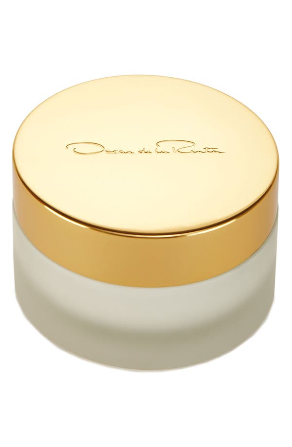 Alternate Image 1 Selected - Oscar de la Renta 'Live in Love' Body Cream