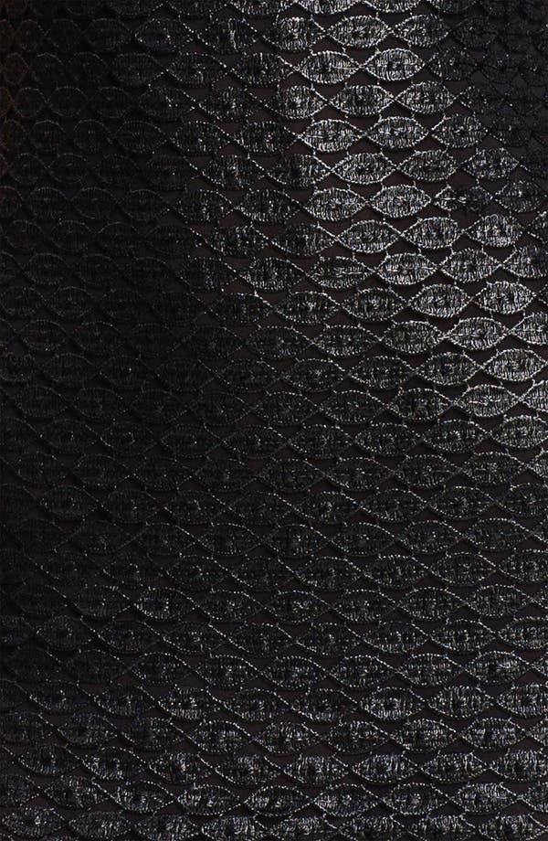 Alternate Image 3  - Diane von Furstenberg 'New Cindy' Print Shift Dress